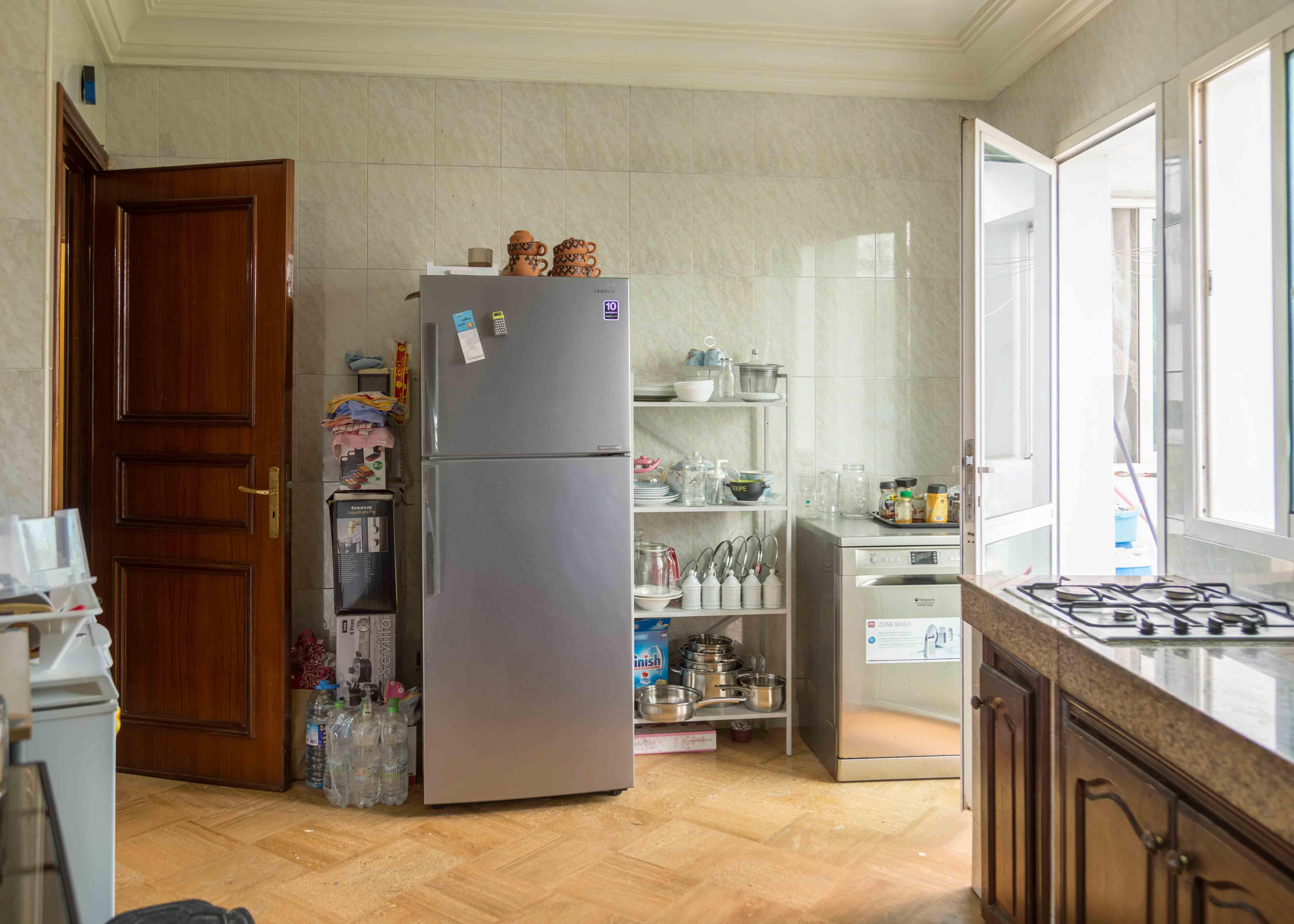 Appartement à vendre (photo Cuisine)