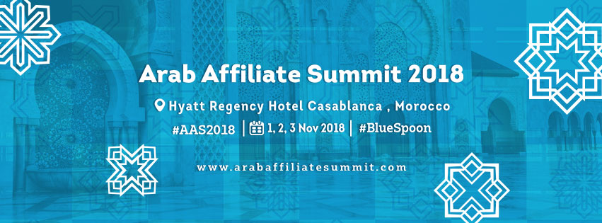 Arab Affiliate Summit 2018 Morocco