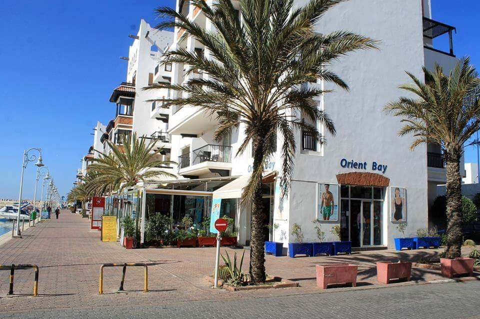 Magasin et boutique marina agadir
