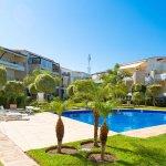 Magnifique piscine à Tamaris, Casablanca !
