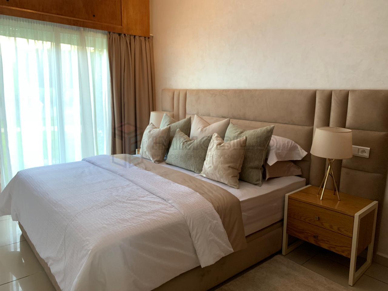 Chambre partentale appartement à Dar Bouazza