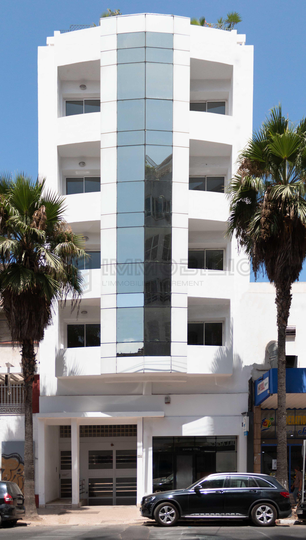Appartements et Bureaux à vendre Gauthier
