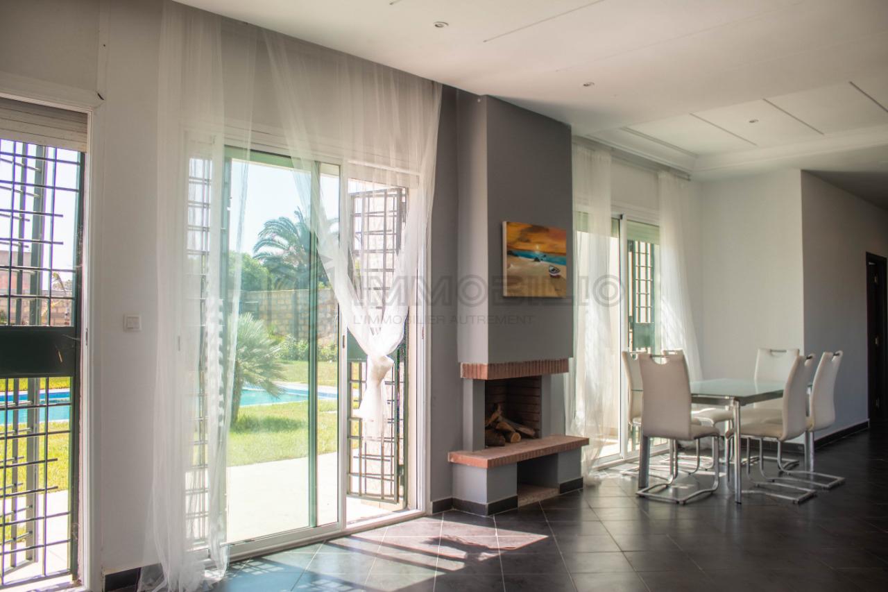 Villa à vendre Sidi Rehal chtouka
