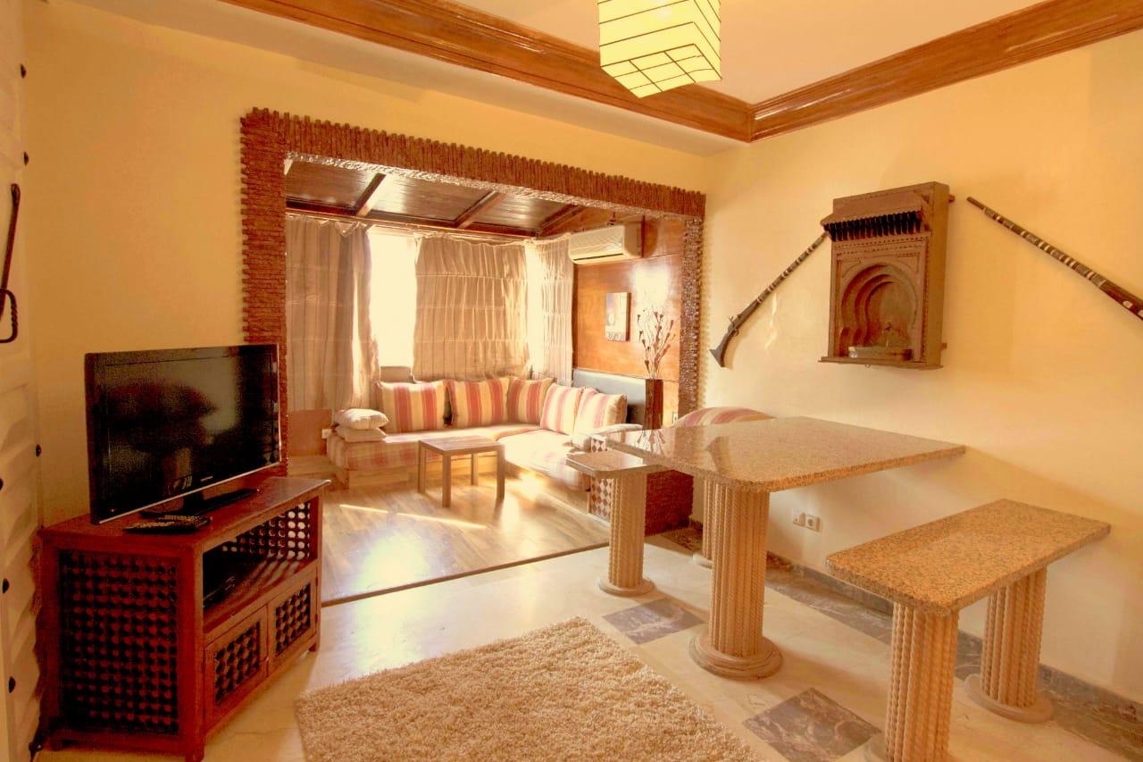 Appartement Maarif pour investissement locatif à Casablanca