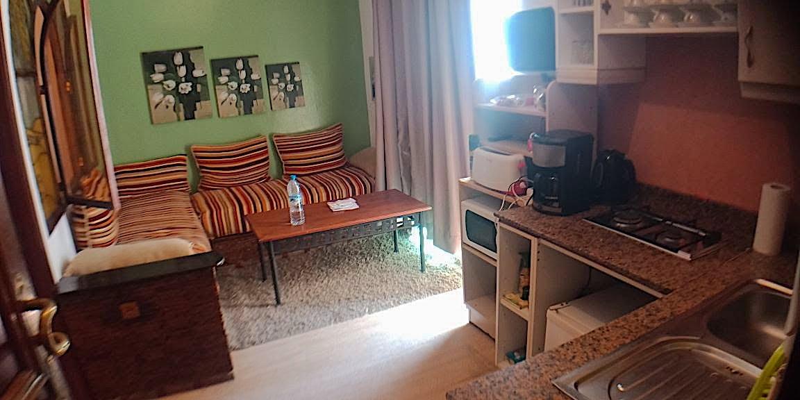 Investissement immobilier : Studio à vendre Maarif
