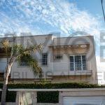 Façade de la villa Californie Casablanca