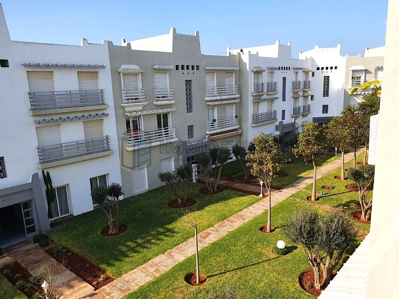Residencr Melrose Beach Dar Bouaaza