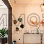 Studio à louer Boulevard Massira Khadraa