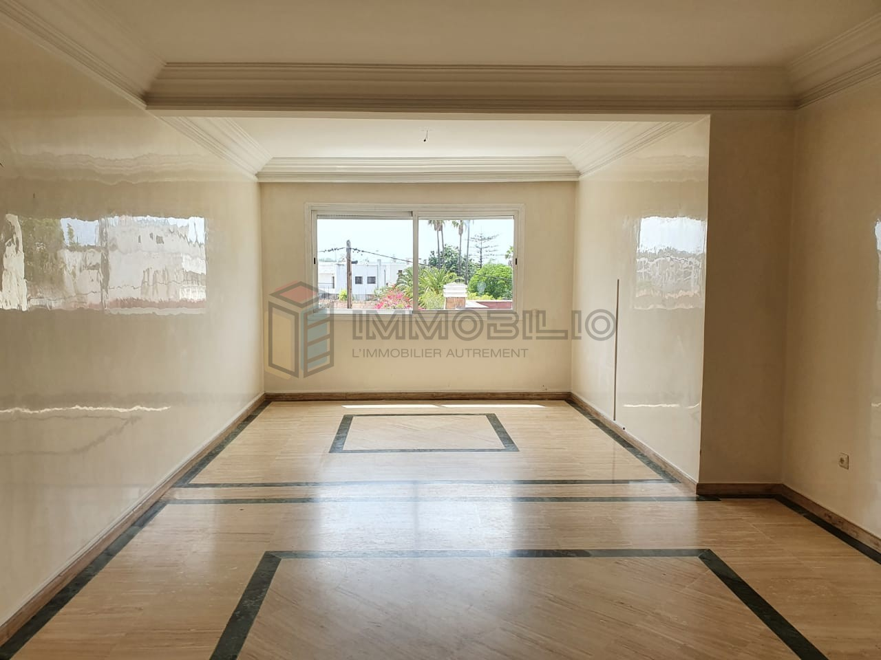 Appartement à louer Racine