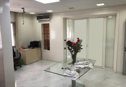 Bureau a vendre ghandi casablanca