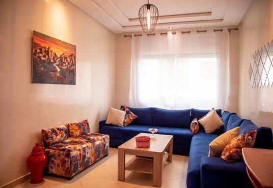 Appartement Quartier Khozama Casablanca